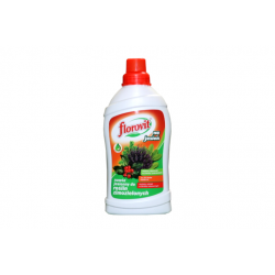 FLOROVIT Nawóz Jesienny do roślin zimozielonych 1 L