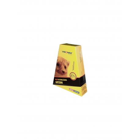 VIGONEZ Pasta go zwalczania dużych gryzoni 160 g