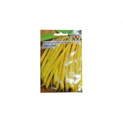 Fasola szparagowa karłowa Złota Saxa 50 g