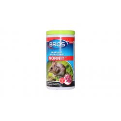BROS Granulat na gryzonie Nornit 250 g