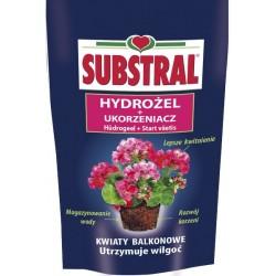 SUBSTRAL Hydrożel + Ukorzeniacz 100 g