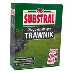 SUBSTRAL Nawóz do TRAW 100 dni 1 kg