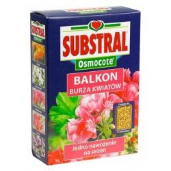 SUBSTRAL Osmocote do kwiatów balkonowych 300 g