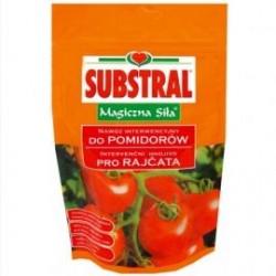 SUBSTRAL Nawóz rozpuszczalny do pomidorów 350 g Magiczna Siła
