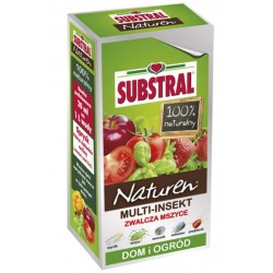 SUBSTRAL Multi-Insekt 250 ml Naturen
