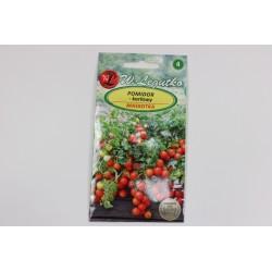 Pomidor Maskotka 0,5 g