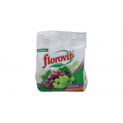 FLOROVIT Nawóz do winorośli granulowany 1kg