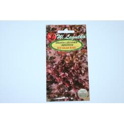 Sałata liściowa-dębolistna Red Salad Bowl 1g