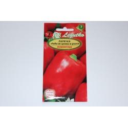 Papryka słodka do uprawy w gruncie ROBERTINA 0,5 g