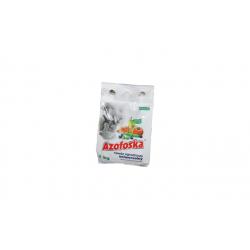 Azofoska granulat a 1kg
