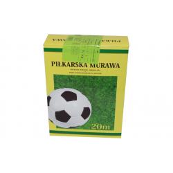 Mieszanka traw Piłkarska Murawa 0,5 kg