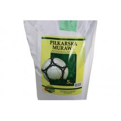 Mieszanka traw Piłkarska Murawa 5 kg
