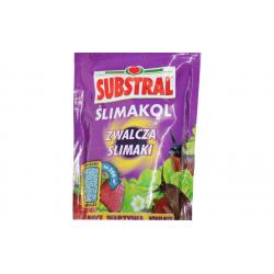 Substral Granulat na ślimaki ŚLIMAKOL 350 G