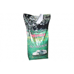 UNIPASZ Mieszanka królik KDT (granulat) 20 Kg