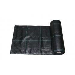 Agrotkanina czarna 0,60 m /100g