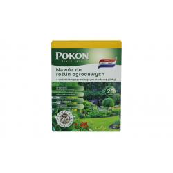 POKON Nawóz do roślin ogrodowych (2 w 1) 1 kg