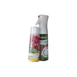 POKON Powerspray do orchidei/ storczyków Zestaw 2x300 ml