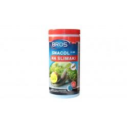 BROS Snacol Granulat na ślimaki 200g