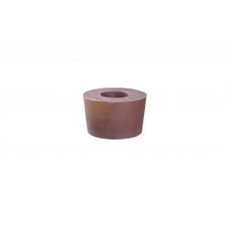 Korek gumowy rozmiar 5