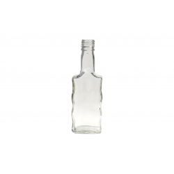 Butelka Fala 200 ml