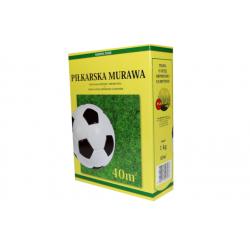 Mieszanka traw Piłkarska Murawa 1 kg